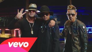 Wisin - Piquete (feat. Plan B) (Video ufficiale e testo)