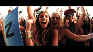 Steve Aoki, Marnik & Lil Jon - Supernova