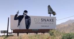 DJ Snake - LIVE @ Coachella 2017