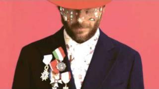 Jovanotti ft. Benny Benassi - Ti porto via con me (Nuovo singolo 2013)
