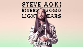 Steve Aoki - Light Years (feat. Rivers Cuomo) (Video ufficiale e testo)