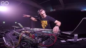 Giuseppe Ottaviani Live @ Colours 23rd Birthday, Glasgow