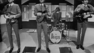 The Beatles - Twist and Shout (Video ufficiale e testo)