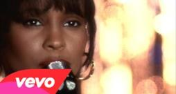 Whitney Houston - I Will Always Love You (Video ufficiale, testo e traduzione)