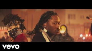 Future - Mask Off (Video ufficiale e testo)