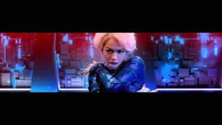 Rita Ora - Radioactive (Video ufficiale e testo)