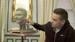 Statua di Liam Payne al Madame Tussauds [VIDEO]