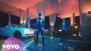 Wisin - Escápate Conmigo (feat. Ozuna) (Video ufficiale e testo)