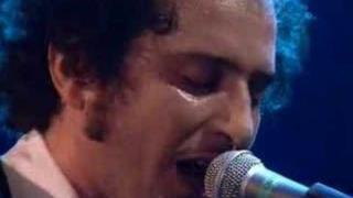 Vinicio Capossela - Che coss'è l'amor - live