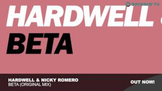 Hardwell - Beta (Video ufficiale e testo)
