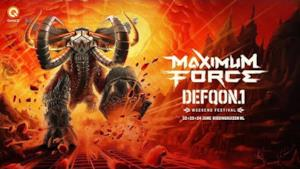 Noisecontrollers @ Defqon.1 Weekend Festival 2018