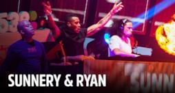 Sunnery James & Ryan Marciano | Full liveset | 538Jingleball