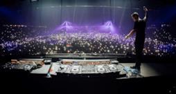 Martin Garrix - Full Live Set | Amsterdam Music Festival 2015