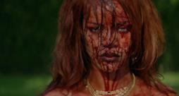 Rihanna è una sexy criminale nel video per Bitch Better Have My Money