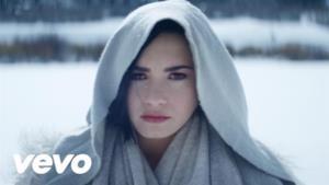 Demi Lovato - Stone Cold (Video ufficiale e testo)