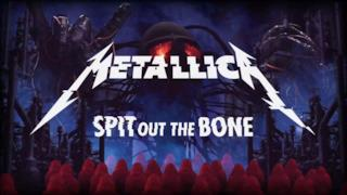Metallica - Spit Out the Bone (Video ufficiale e testo)