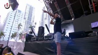 Kris Kross Amsterdam LIVE at Ultra Music Festival Miami 2018
