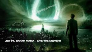 JDX - Live the Moment (feat. Sarah Maria) (Original Mix) (Video ufficiale e testo)