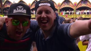 Tomorrowland Belgium 2016 | Feder