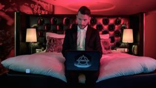 Don Diablo - Silence Ft. Dave Thomas Jr. (Video ufficiale e testo)