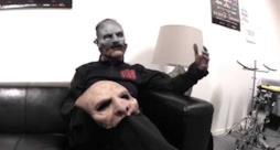 Intervista a Corey Taylor degli Slipknot