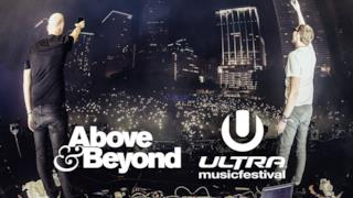 Above & Beyond Live At Ultra Music Festival Miami 2017 (Full HD Set)