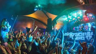 Laidback Luke @ Tomorrowland Belgium 2017 (Heldeep Stage) (Weekend 2)