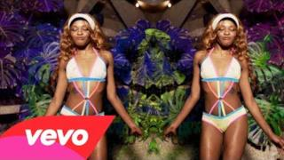 Azealia Banks - ATM Jam ft. Pharrell (video ufficiale e testo)