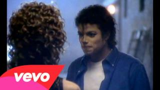 Michael Jackson - The Way You Make Me Feel (Video ufficiale e testo)