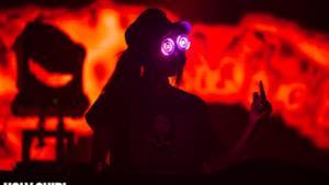 REZZ @ Ultra Music Festival Miami 2018 (Worldwide Stage)