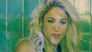 Shakira - Dare (La La La) (video ufficiale, testo e traduzione)
