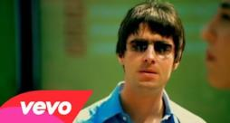 Oasis - Stand By Me (Video ufficiale e testo)