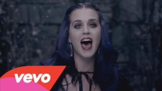Katy Perry - Wide Awake (Video ufficiale e testo)