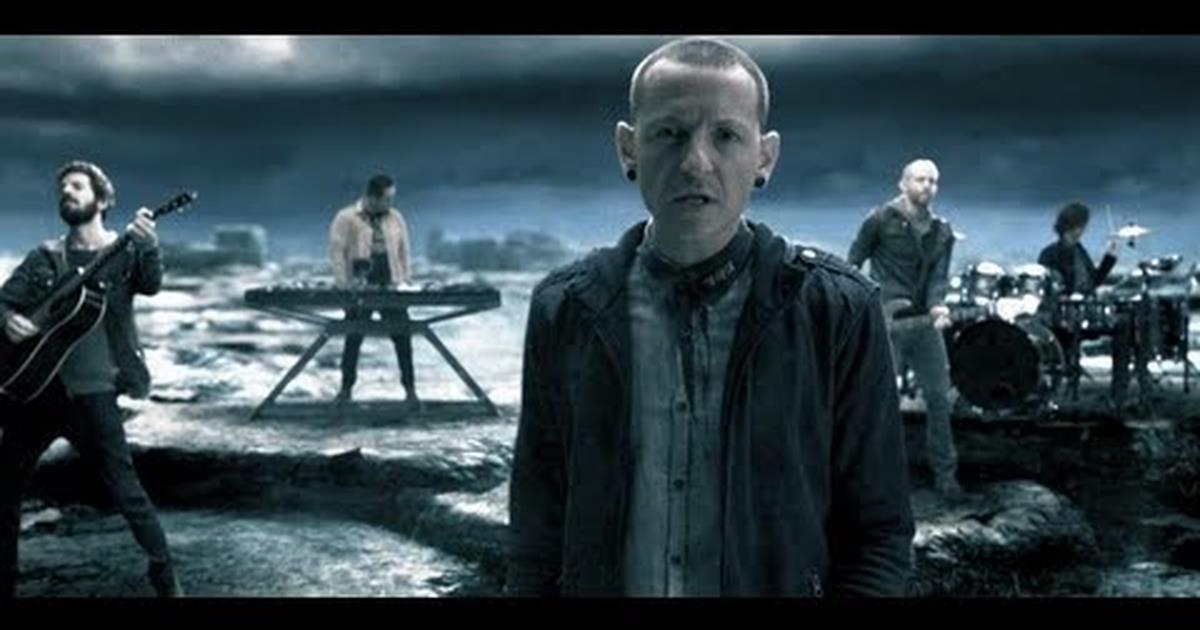 Image Result For Castle Of Glass Testo Linkin Park Angolo Testi