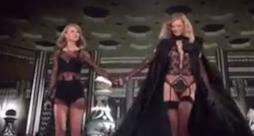 Taylor Swift - Style live @Victoria's Secret Fashion Show 2014 (video)