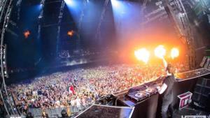 Hardwell - Amsterdam Music Festival 2016