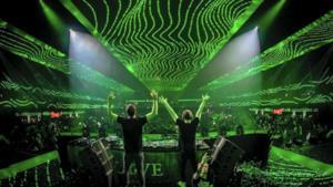 NWYR @ Tomorrowland Belgium 2017 (ASOT Stage)