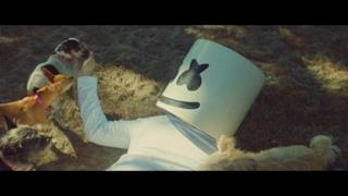 Marshmello - Ritual (feat. Wrabel) (Video ufficiale e testo)