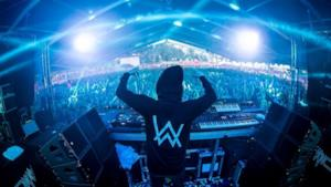 Alan Walker @ EDC Las Vegas 2017 (circuitGROUNDS)