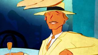 David Gilmour - The Girl In the Yellow Dress (Video ufficiale e testo)