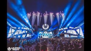KSHMR - Live@ - Ultra Mexico 2017