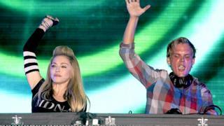 Avicii @ Ultra Music Festival Miami 2012