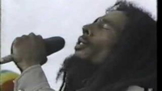 Bob Marley - No Woman, No Cry (Video ufficiale e testo)
