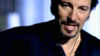 Bruce Springsteen - Secret Garden (Video ufficiale e testo)