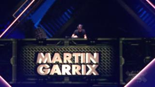 Martin Garrix @Amsterdam Music Festival 2014