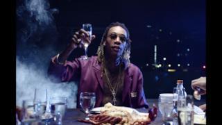 Wiz Khalifa - Elevated (Video ufficiale e testo)