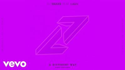 DJ Snake - A Different Way (DEVAULT Remix) (Video ufficiale e testo)