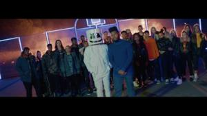 Marshmello - Silence (feat. Khalid) (Video ufficiale e testo)