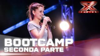 X Factor 2015, i Bootcamp: Gaia convince con Adele (VIDEO)