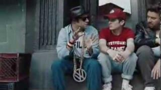 Beastie Boys - Fight For Your Right - Revisited - International Version